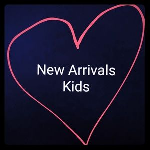 Kids Clothing and Items